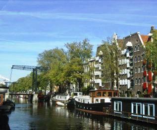 Amsterdam boat renting Boaty