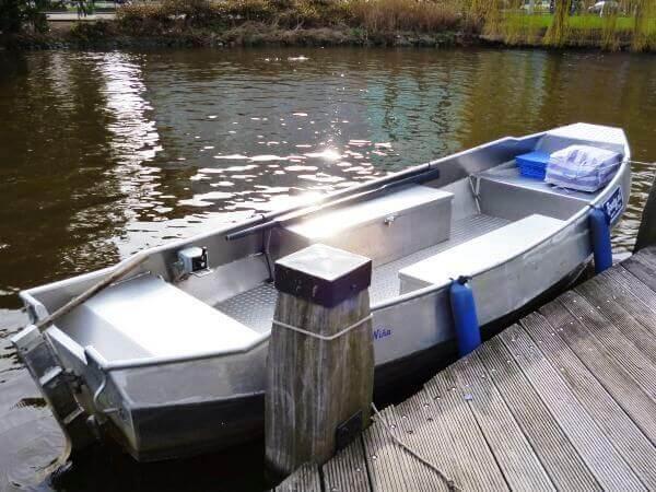 Boaty Rent a Boat Amsterdam rental boats