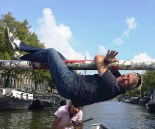 Boat hire Amsterdam Boaty Photo Contest