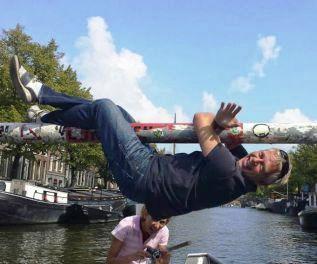 Boat hire Amsterdam Boaty Photo Contest