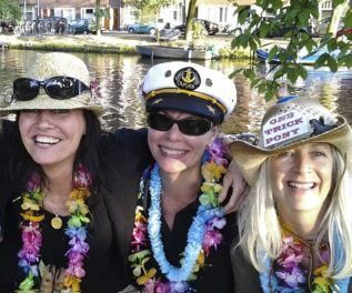 Boaty Rent a Boat Amsterdam Reservations