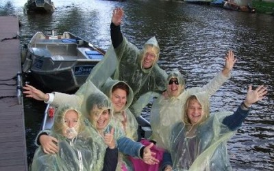 Boaty Elektroboote mieten Amsterdam Fotowettbewerb
