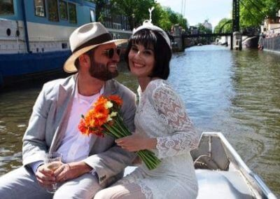 Amsterdam boot huur winnaar fotowedstrijd