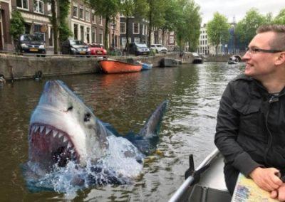 Boothuur Amsterdam Fotowedstrijd