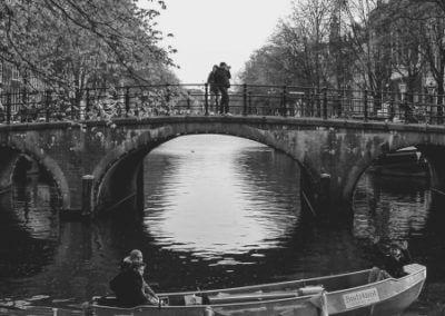 Botenverhuur Amsterdam fotowedstrijd Boaty