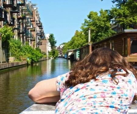 Sloep huren Amsterdam Boaty Sloepverhuur