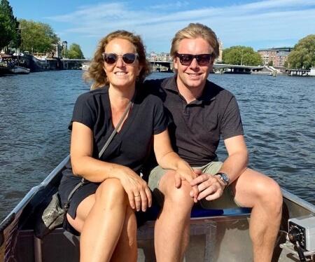 Mooiste grachten Amsterdam Oud-West en Zuid